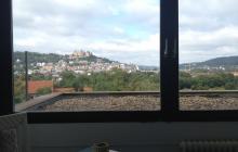 Ferienwohnung direkt in Marburg