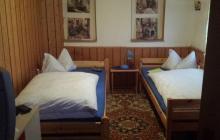 Monteurzimmer Doppelzimmer 35075 Gladenbach