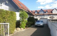 Pension Wetter Hessen sehr zentrale Lage